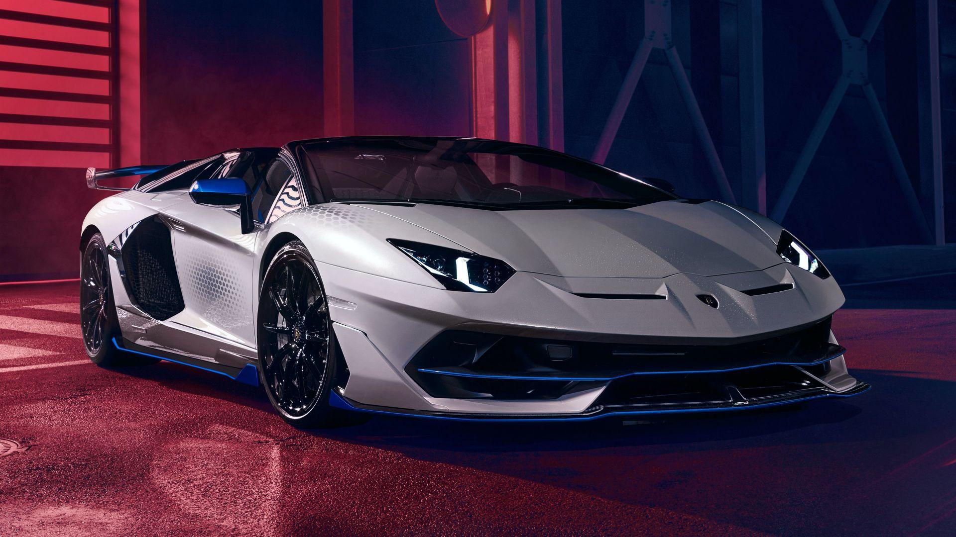 Lamborghini-Aventador-SVJ-Xago-Edition-1