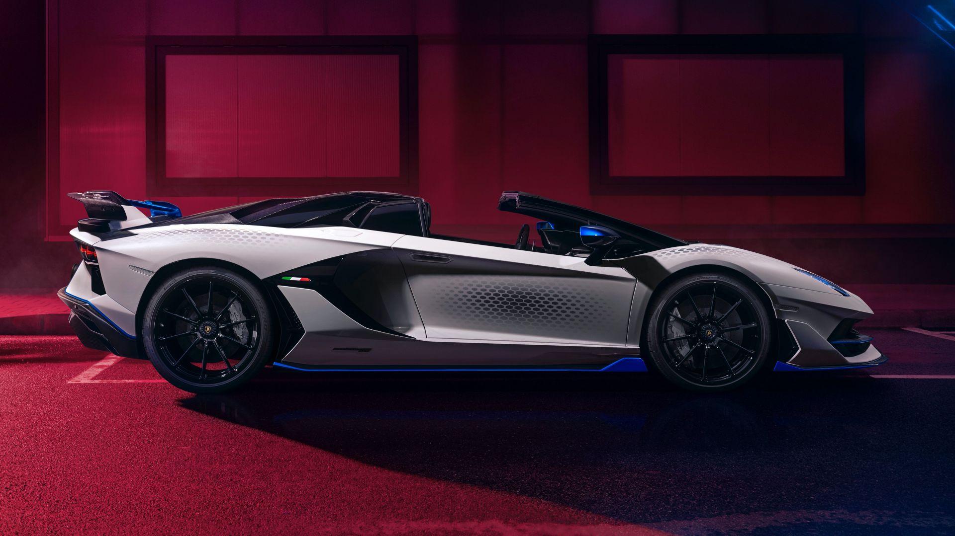 Lamborghini-Aventador-SVJ-Xago-Edition-4