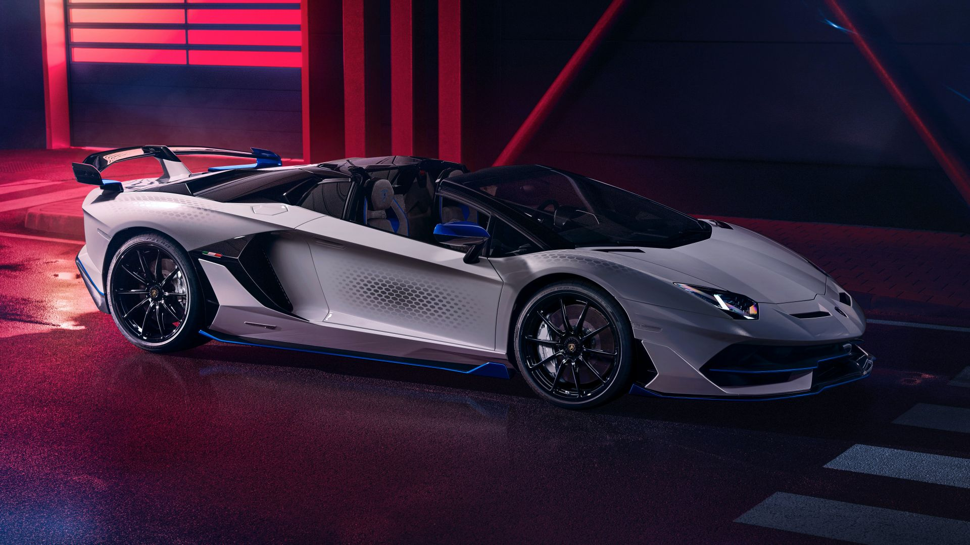 Lamborghini-Aventador-SVJ-Xago-Edition-7