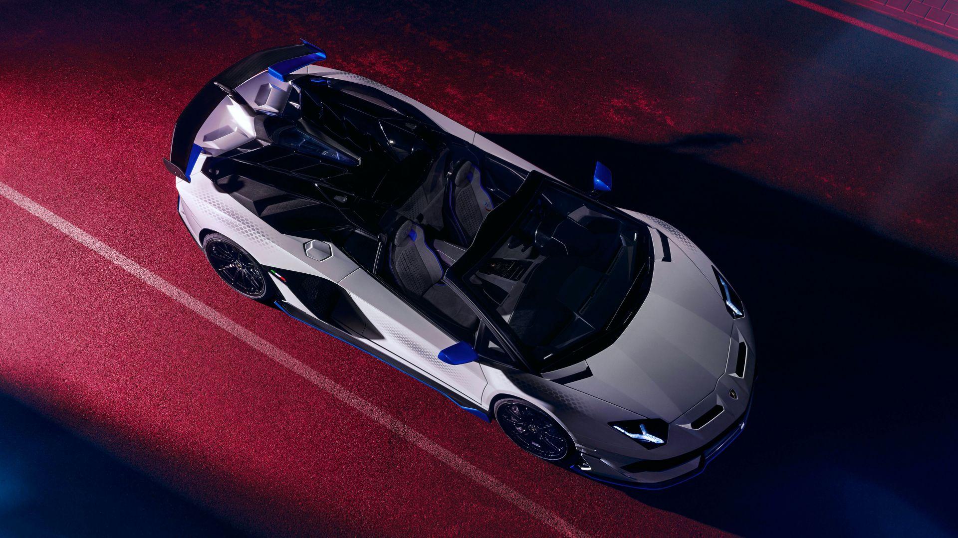 Lamborghini-Aventador-SVJ-Xago-Edition-8