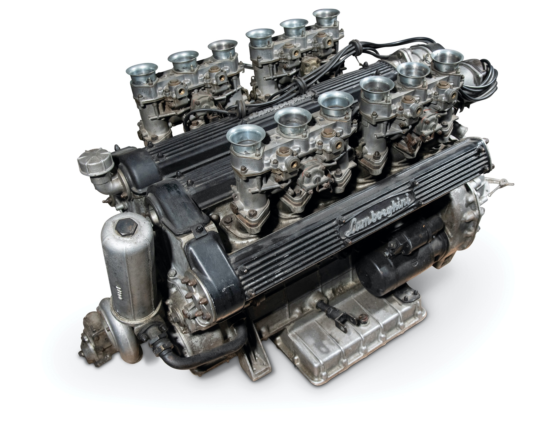 Lamborghini-Miura-P400-Engine-1967_1