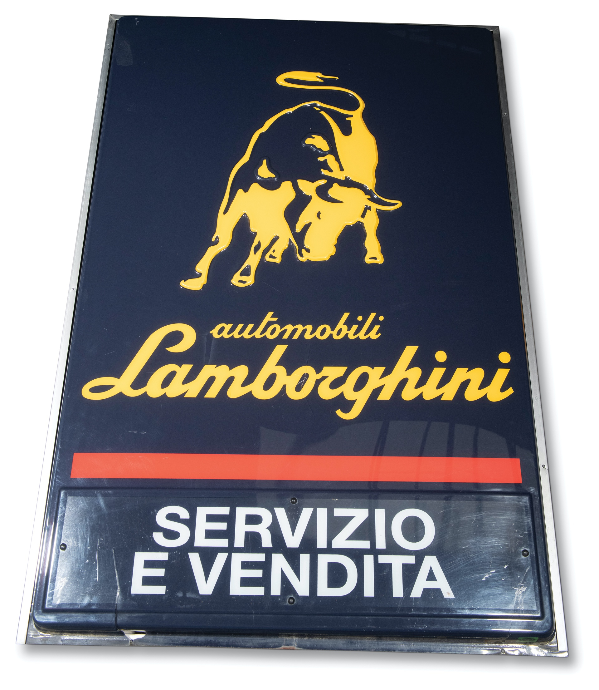 Lamborghini-Sign_0-1