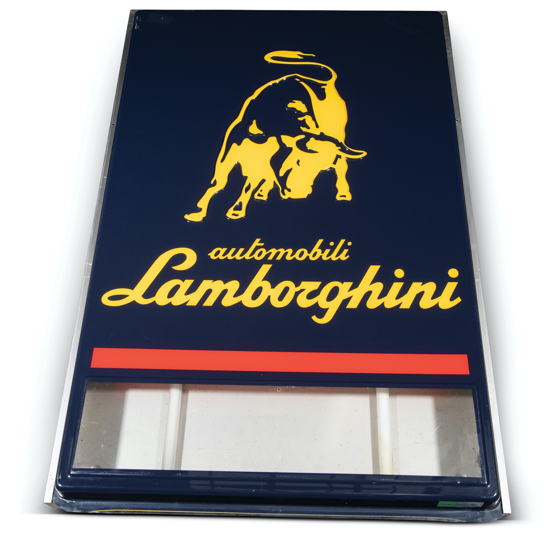 Lamborghini-Sign_0