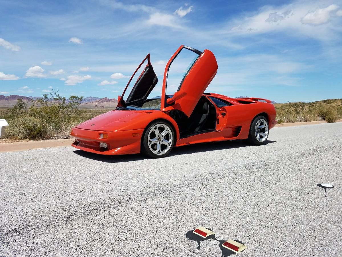 Lamborghini-Diablo-V8-engine-swap-3