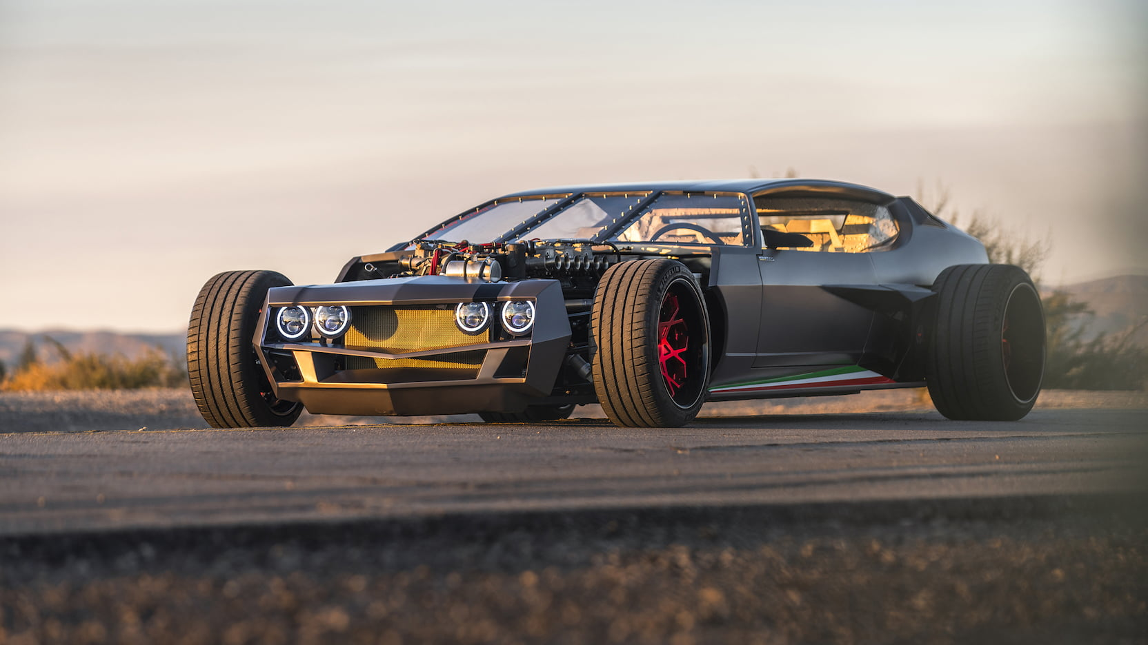 Lamborghini-Espada-Hot-Rod-for-sale-1