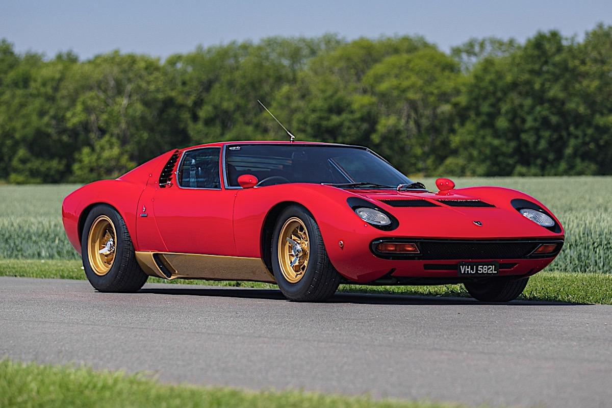 Lamborghini-Miura-SV-RHD-auction-1