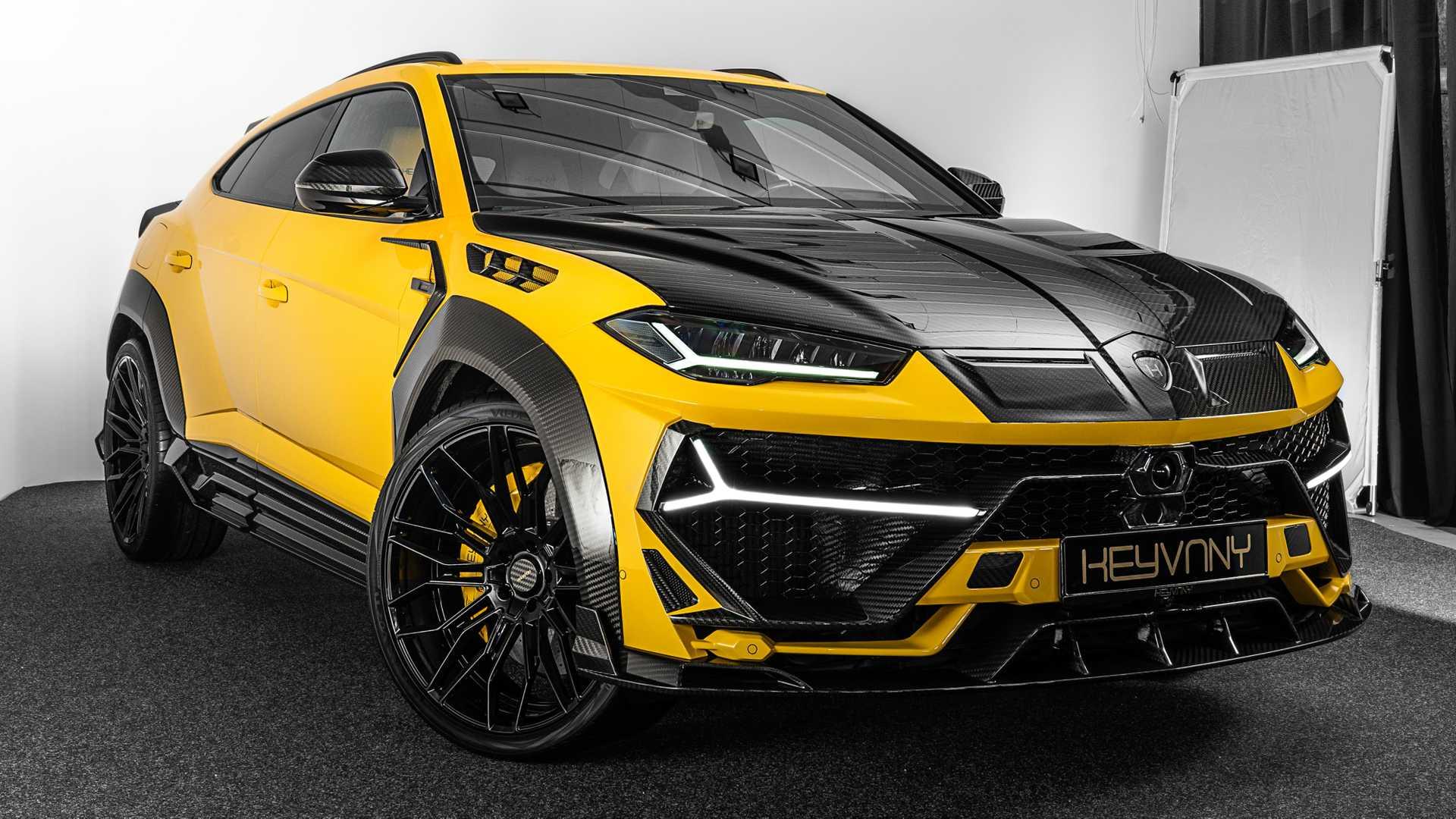 Lamborghini-Urus-by-Keyvany-2