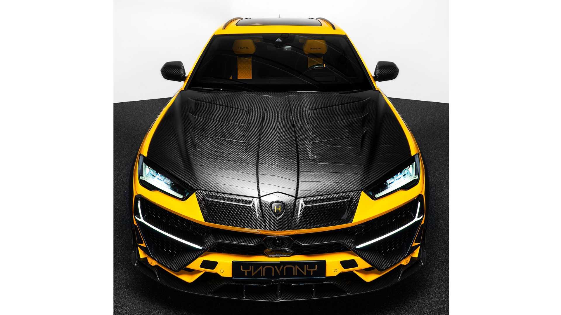 Lamborghini-Urus-by-Keyvany-7