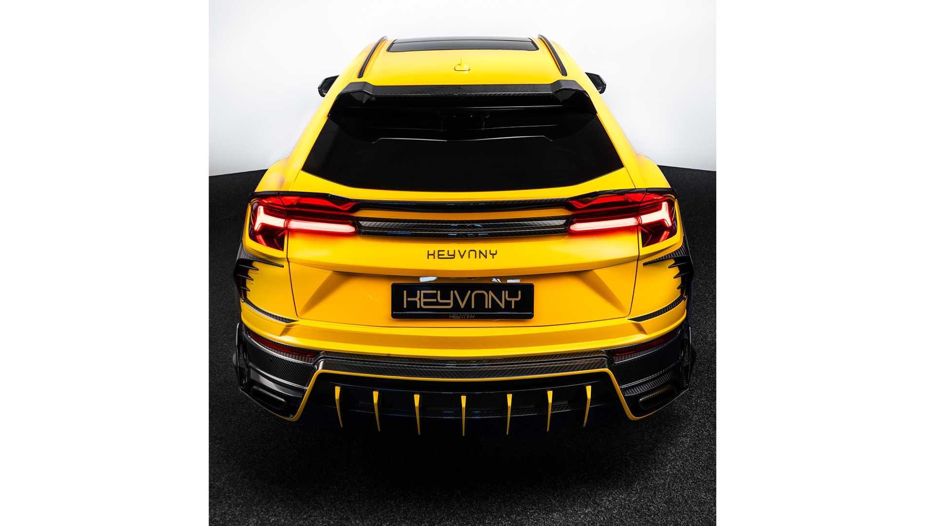 Lamborghini-Urus-by-Keyvany-8