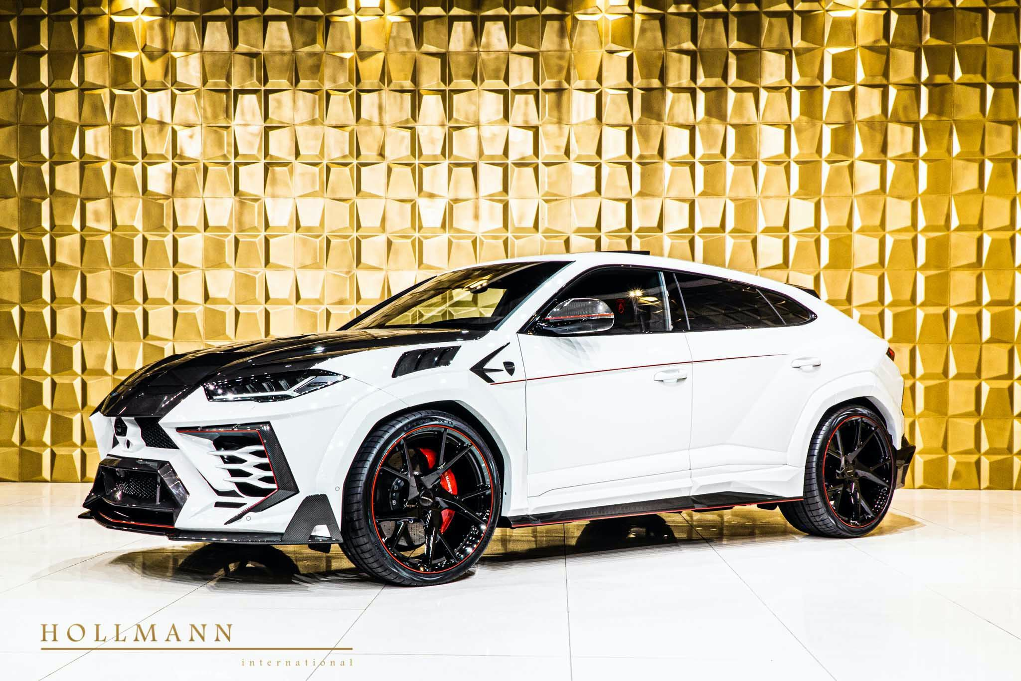 Lamborghini-Urus-by-Mansory-for-sale-9
