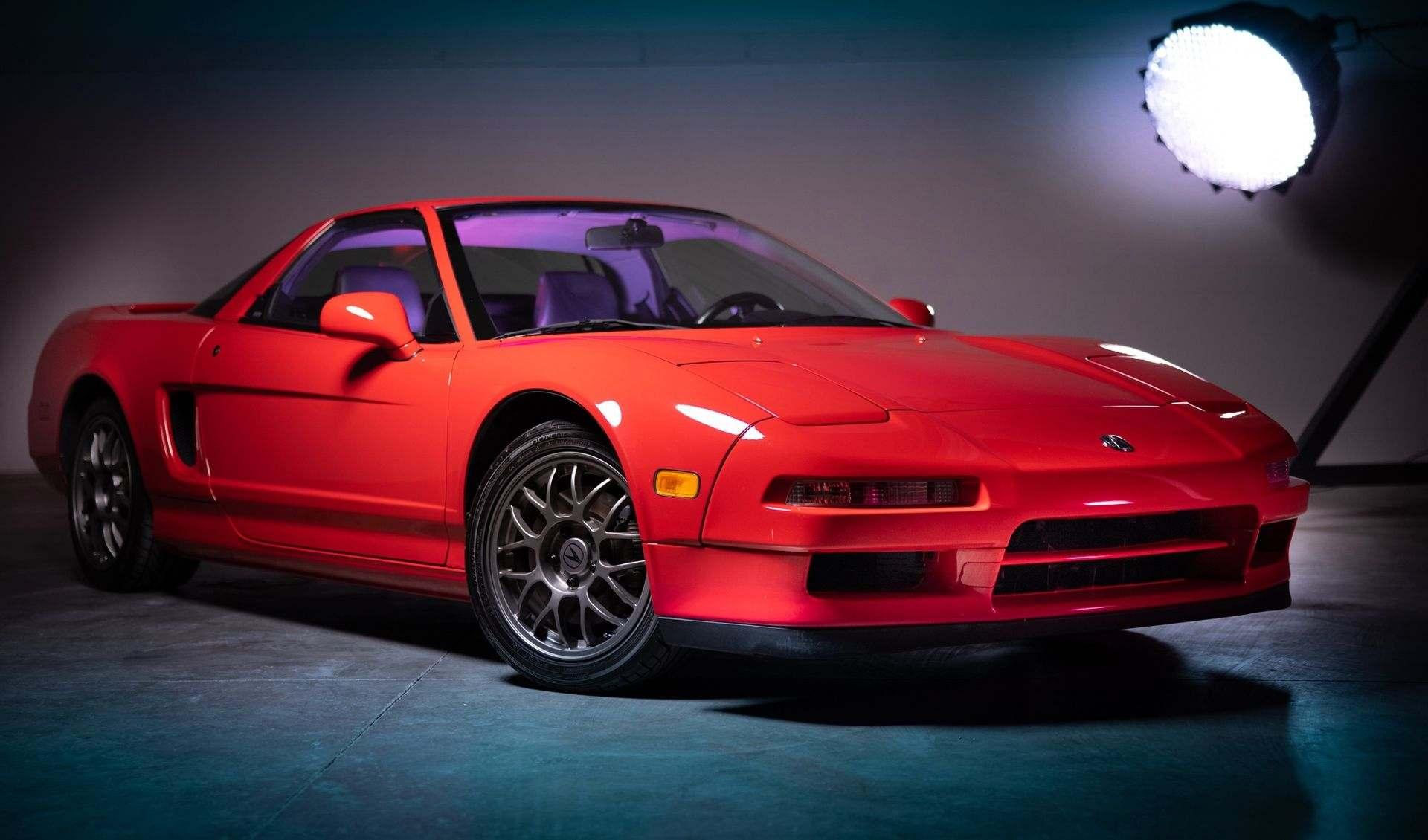 1998_Honda_NSX_Zanardi_Edition_sale_0002