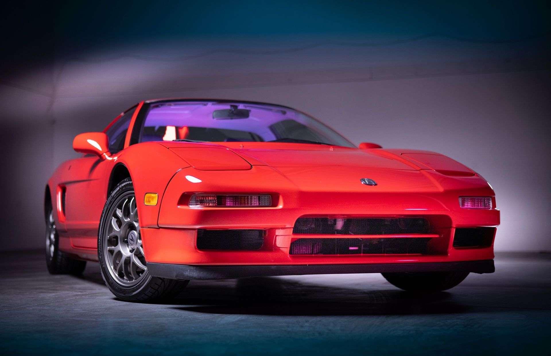 1998_Honda_NSX_Zanardi_Edition_sale_0005