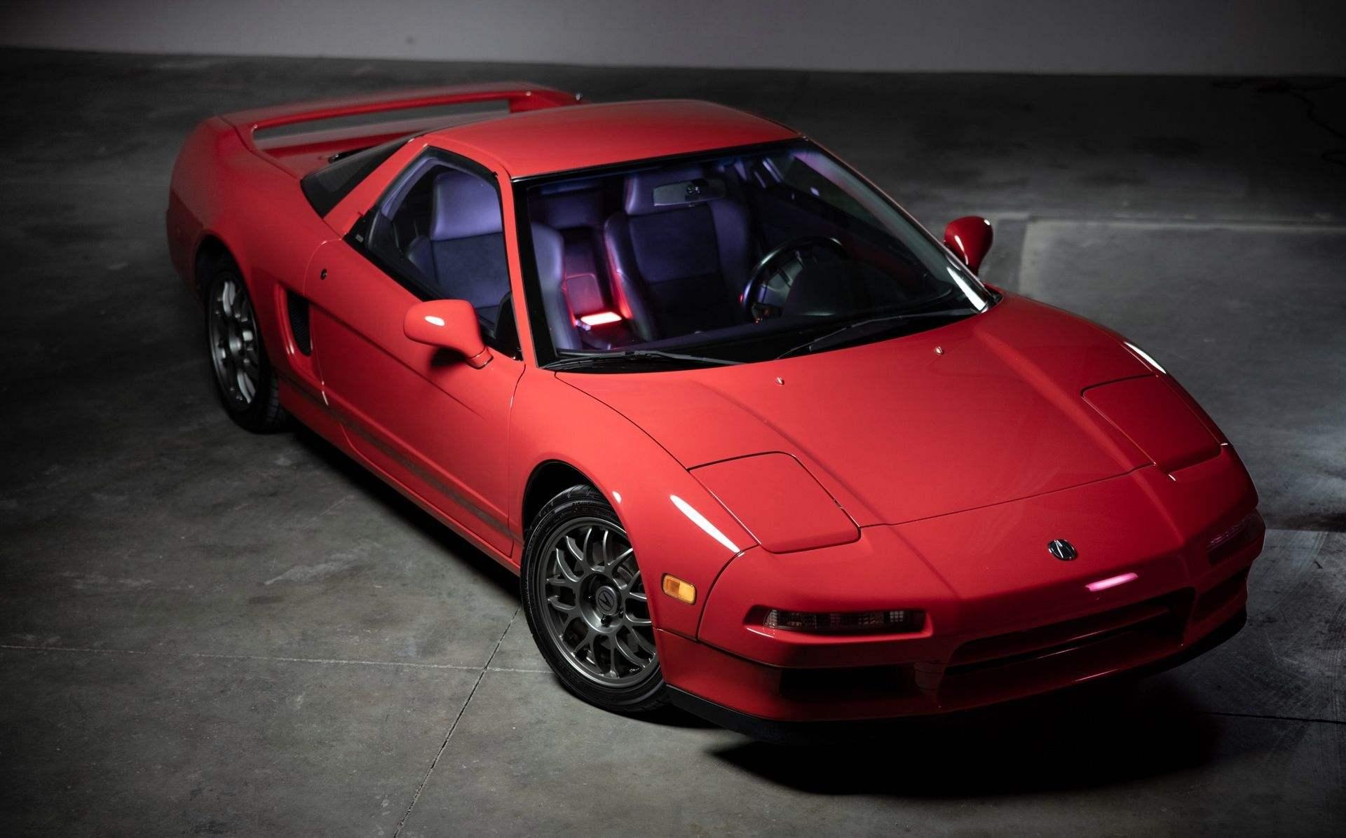 1998_Honda_NSX_Zanardi_Edition_sale_0021