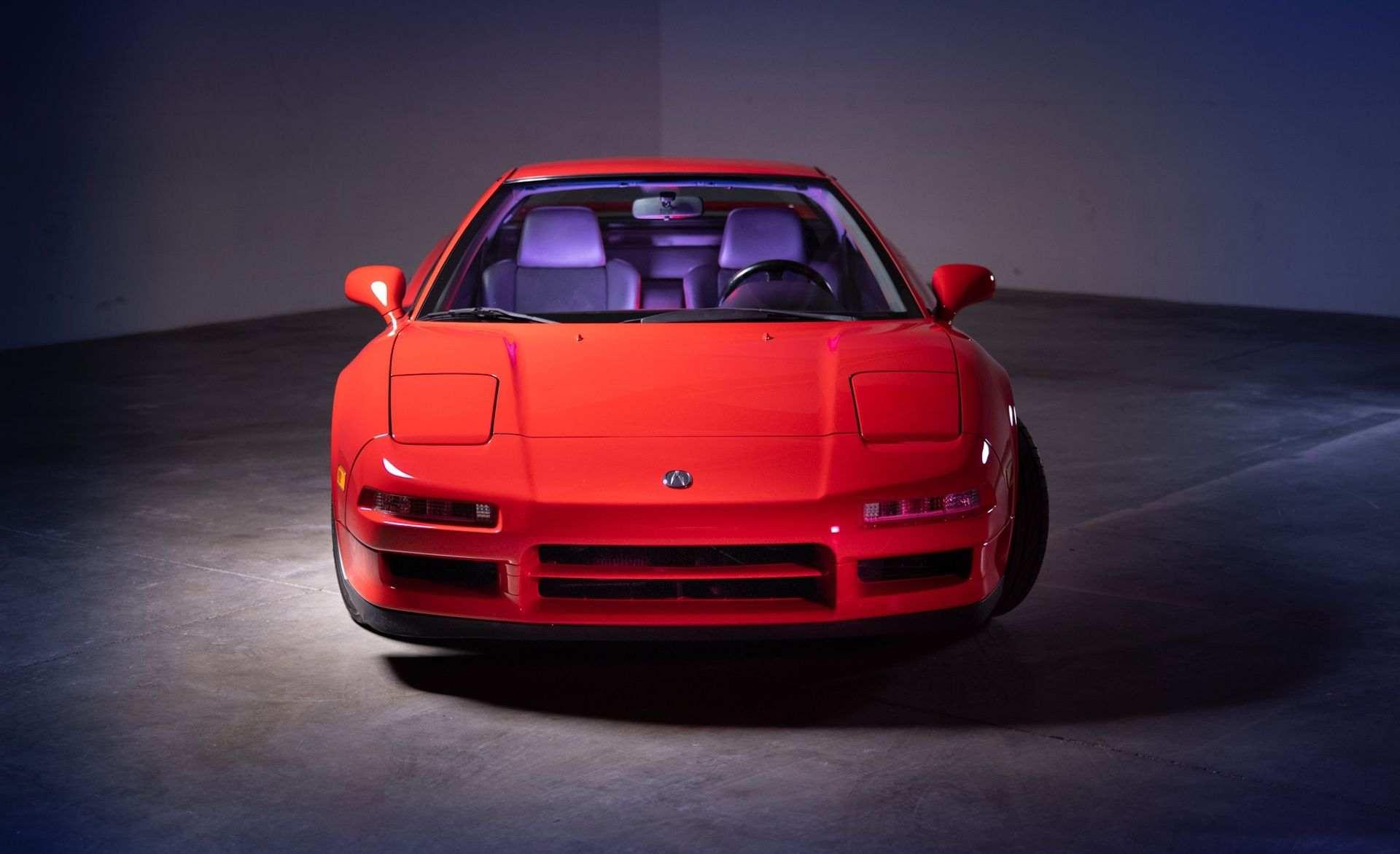1998_Honda_NSX_Zanardi_Edition_sale_0034