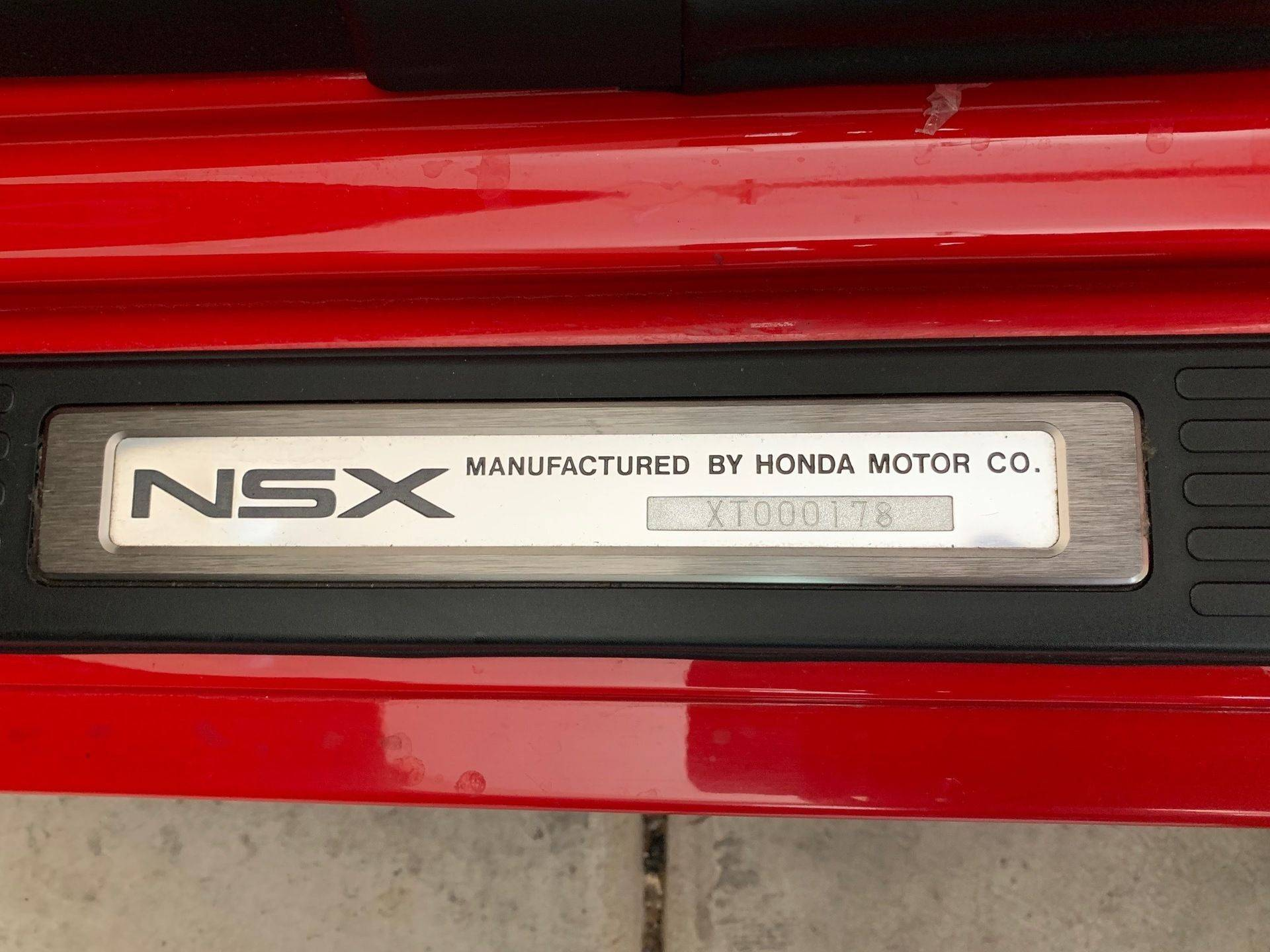 1998_Honda_NSX_Zanardi_Edition_sale_0044