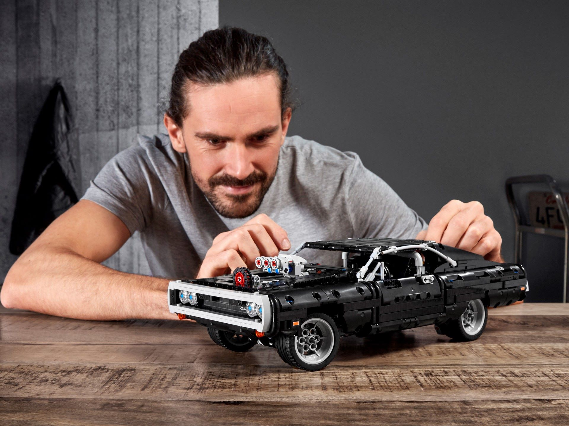 Lego-Dodge-Charger-3