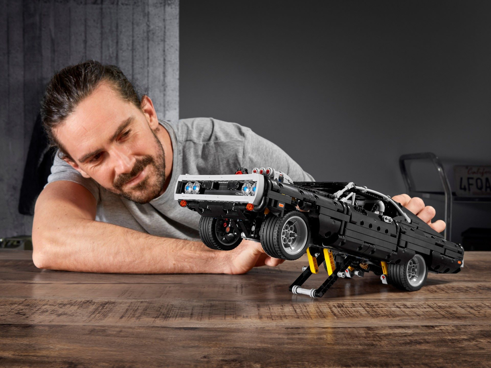 Lego-Dodge-Charger-4