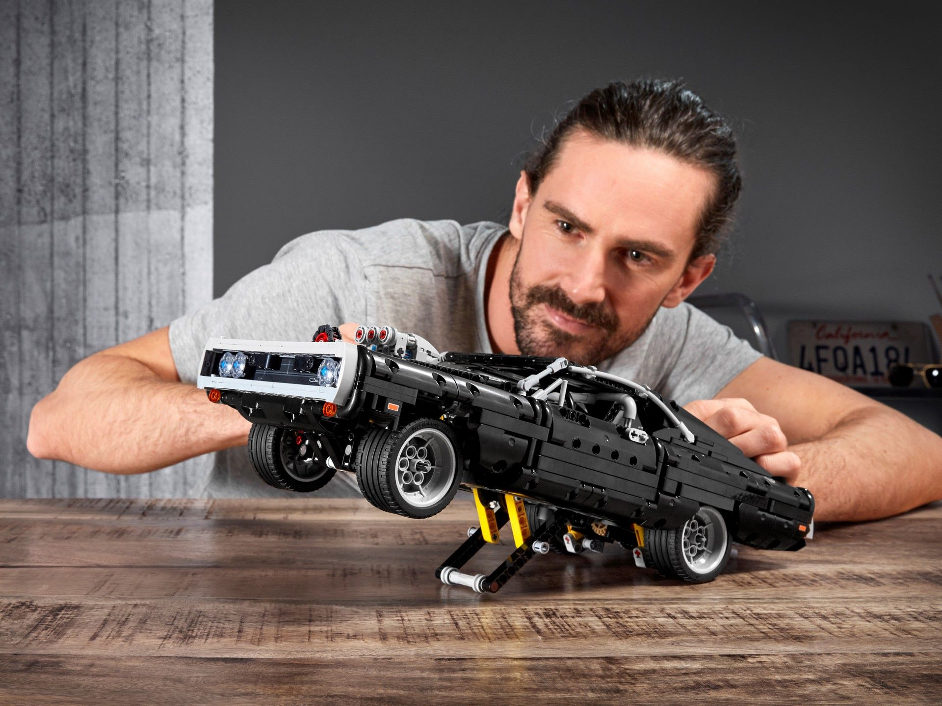 Lego-Dodge-Charger-5