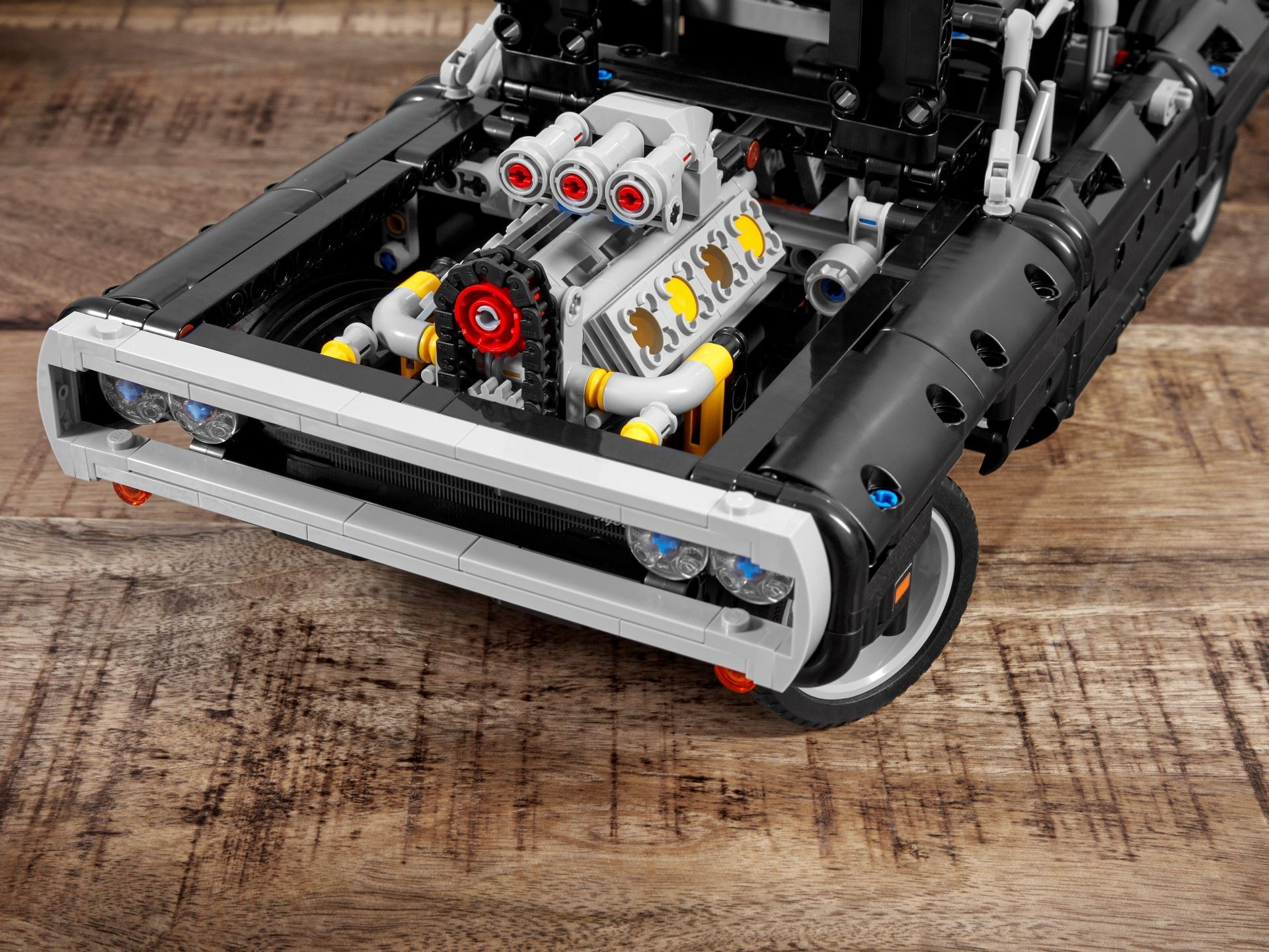 Lego-Dodge-Charger-7