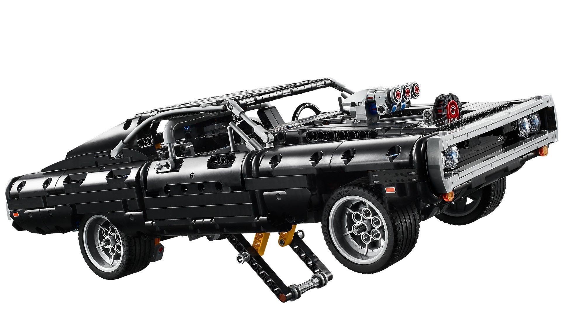 Lego-Dodge-Charger-8