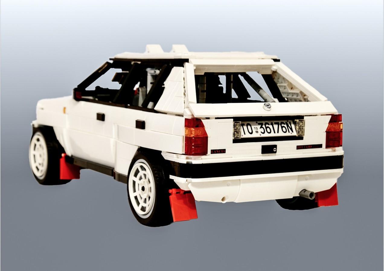 LEGO_Lancia_Delta_Integrale_Rally_Car_0006
