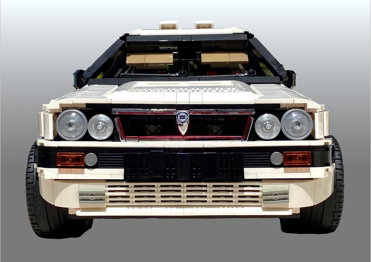 LEGO_Lancia_Delta_Integrale_Rally_Car_0007