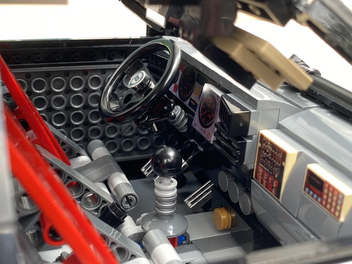 LEGO_Lancia_Delta_Integrale_Rally_Car_0010