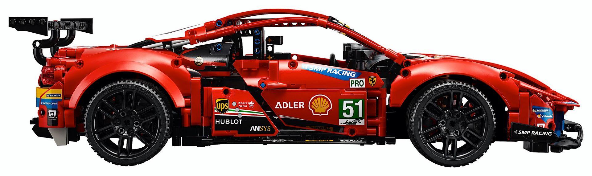 Lego-Technic-Ferrari-488-GTE-AF-Corse-51-14