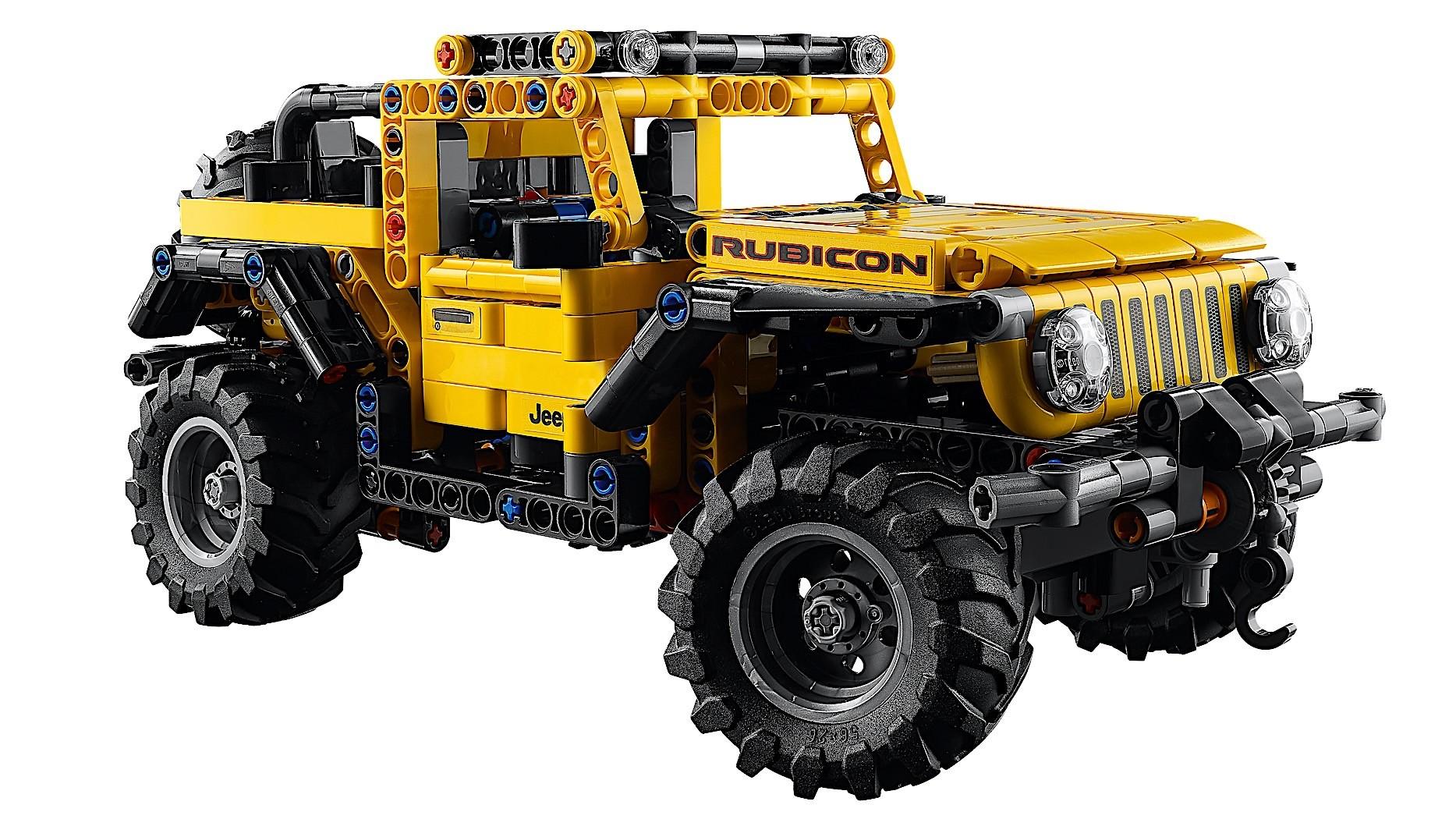 Lego-Technic-Jeep-Wrangler-Rubicon-7