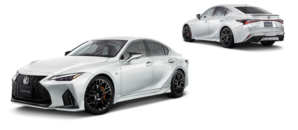 Lexus-IS-by-TRD-and-Modellista-1