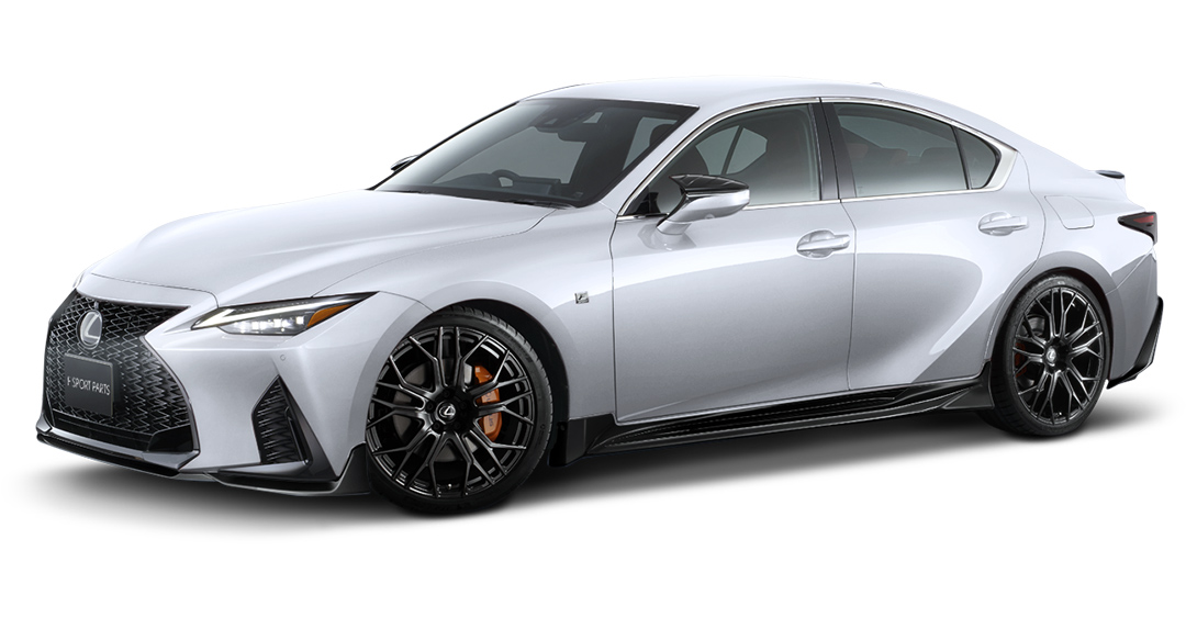 Lexus-IS-by-TRD-and-Modellista-6
