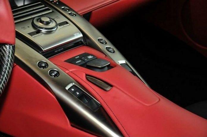 Lexus-LFA-Chrome-10