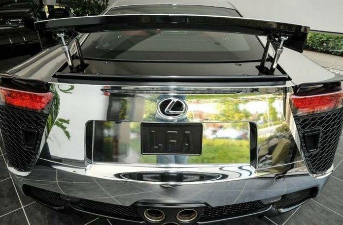 Lexus-LFA-Chrome-12