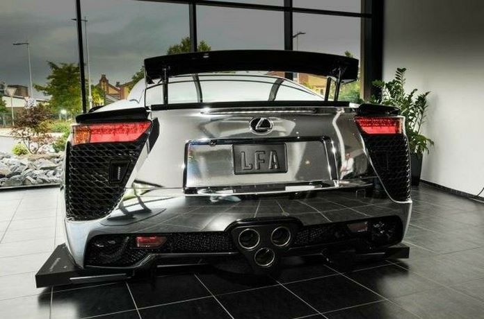 Lexus-LFA-Chrome-5