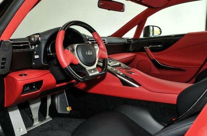 Lexus-LFA-Chrome-6