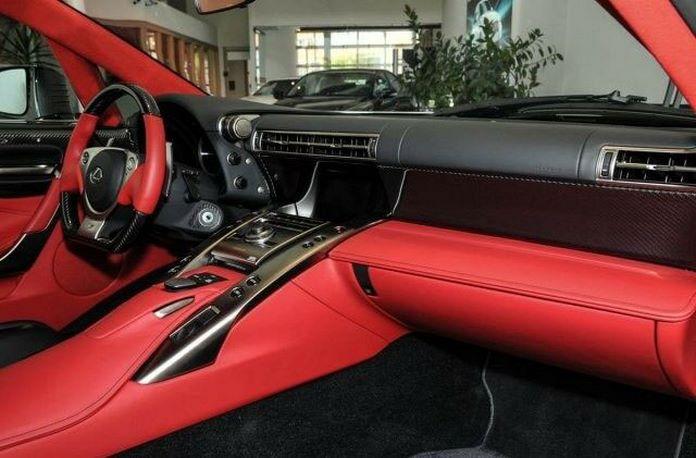 Lexus-LFA-Chrome-8