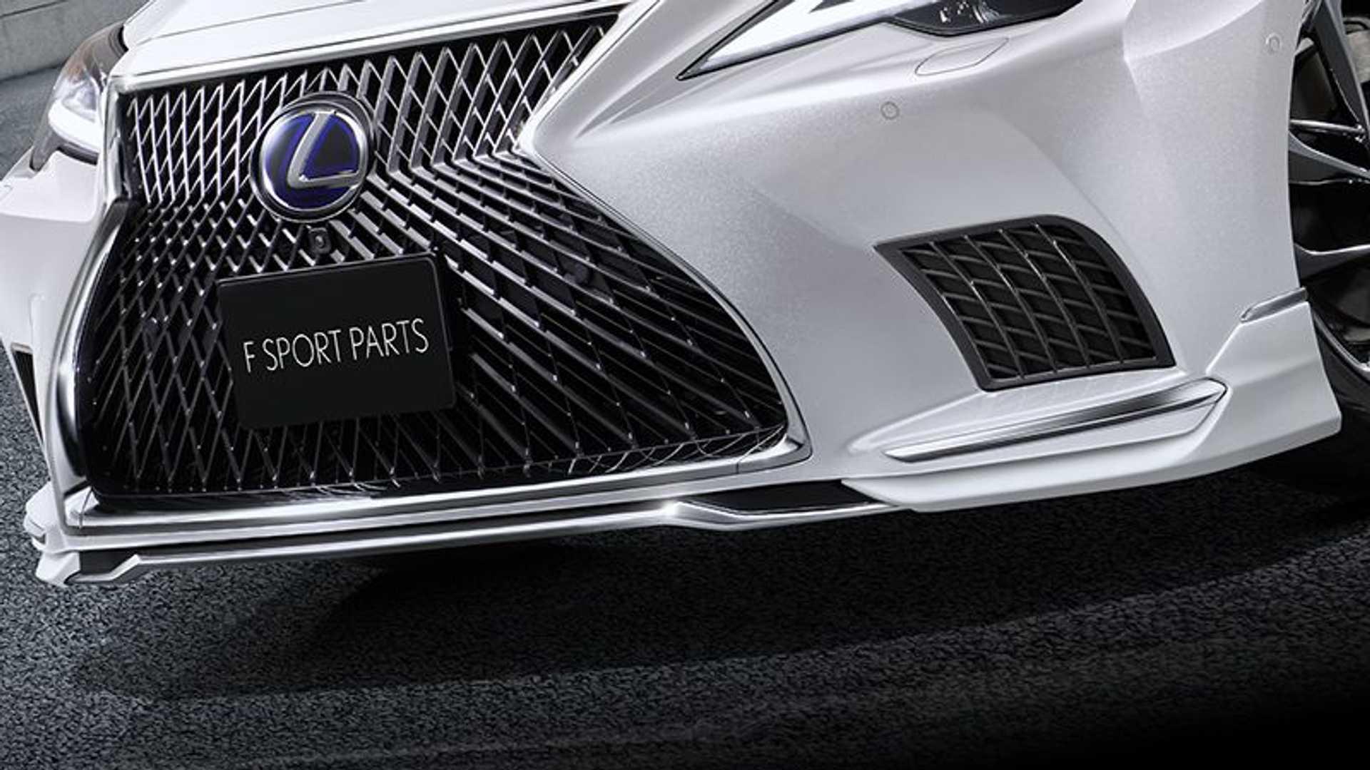 Lexus-LS-F-Sport-Modellista-2