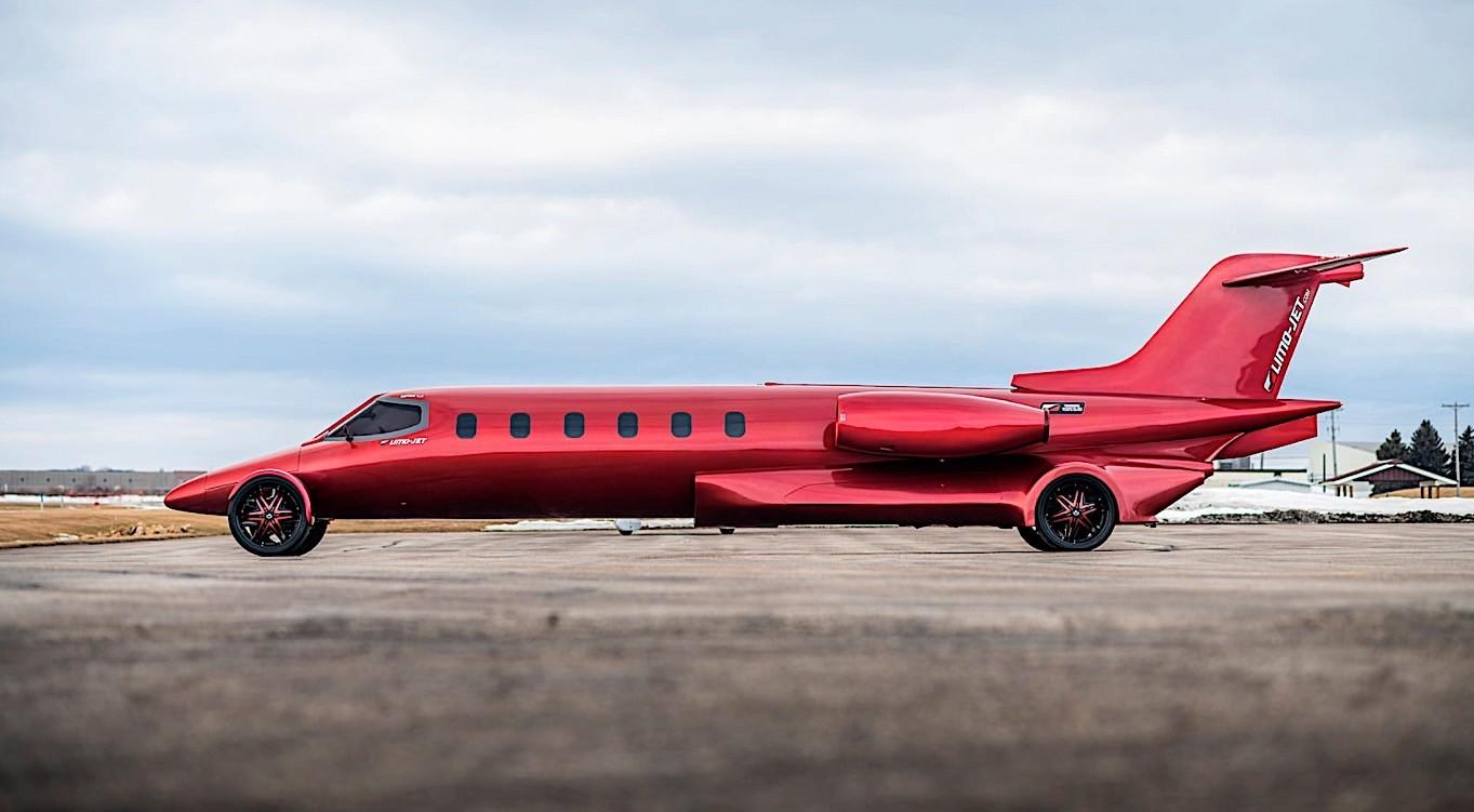 Limo-Jet-11