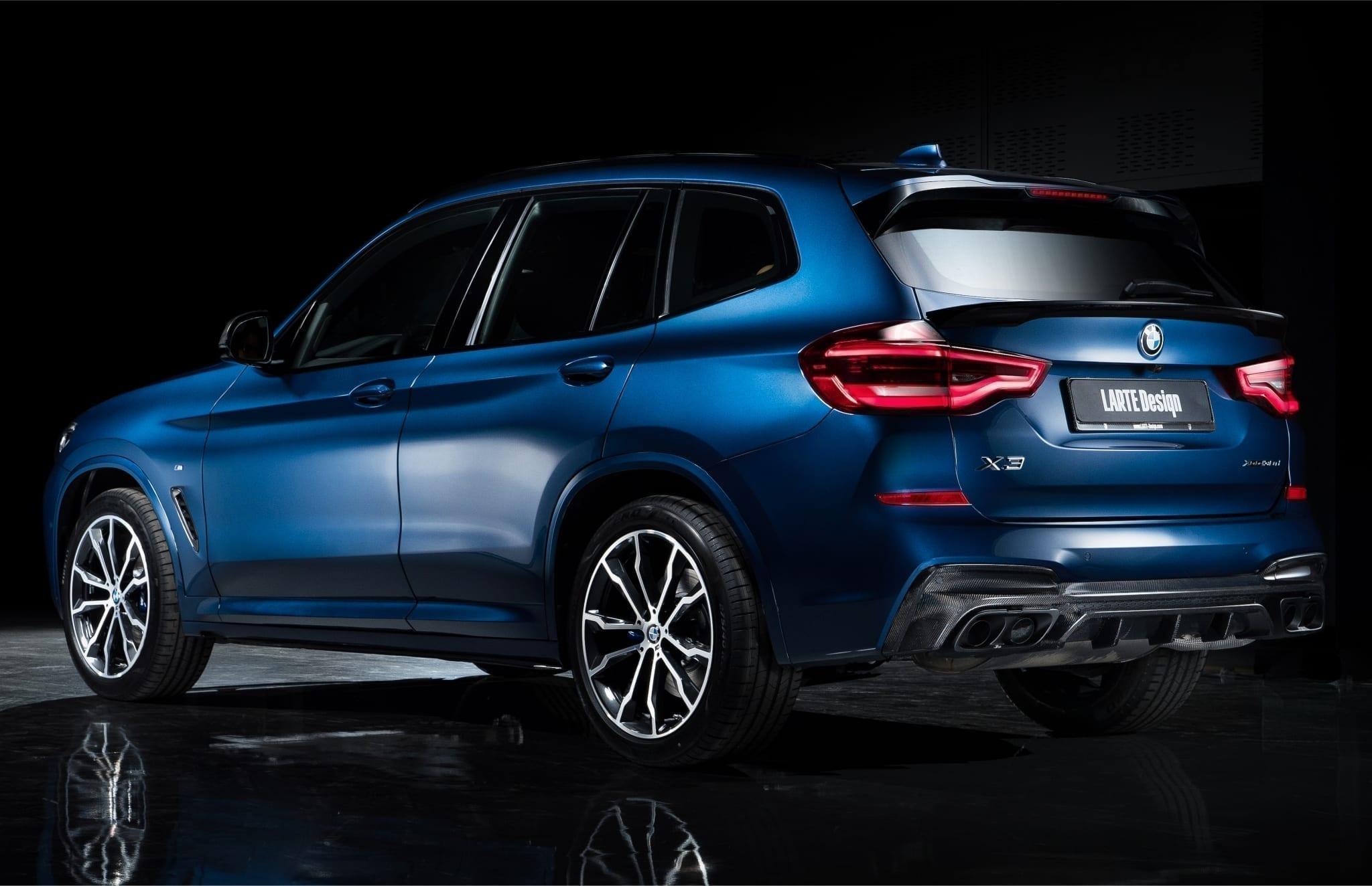 Manhart-Larte-Design-BMW-X3-X4-2