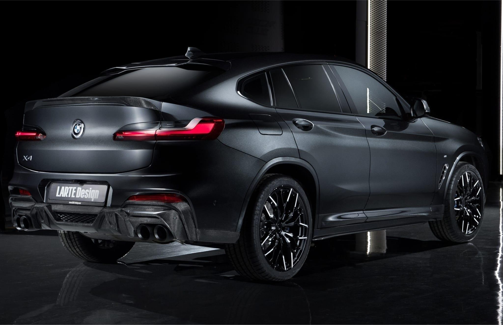 Manhart-Larte-Design-BMW-X3-X4-6