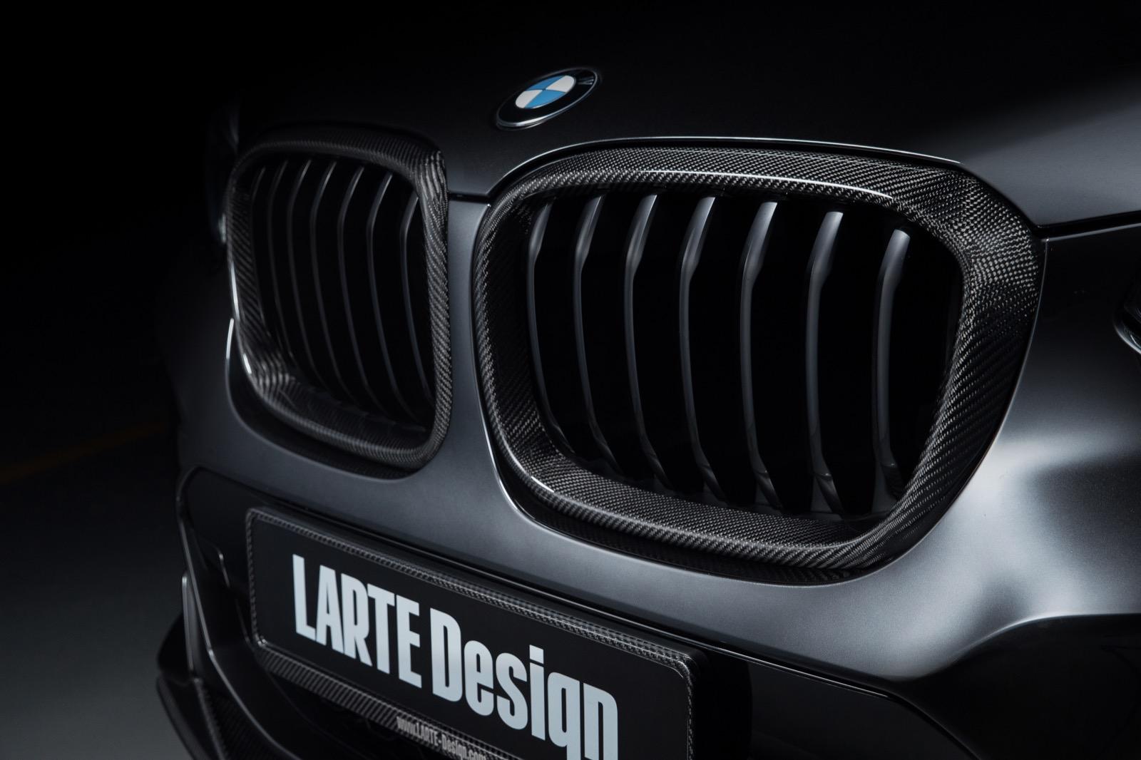 Manhart-Larte-Design-BMW-X3-X4-8