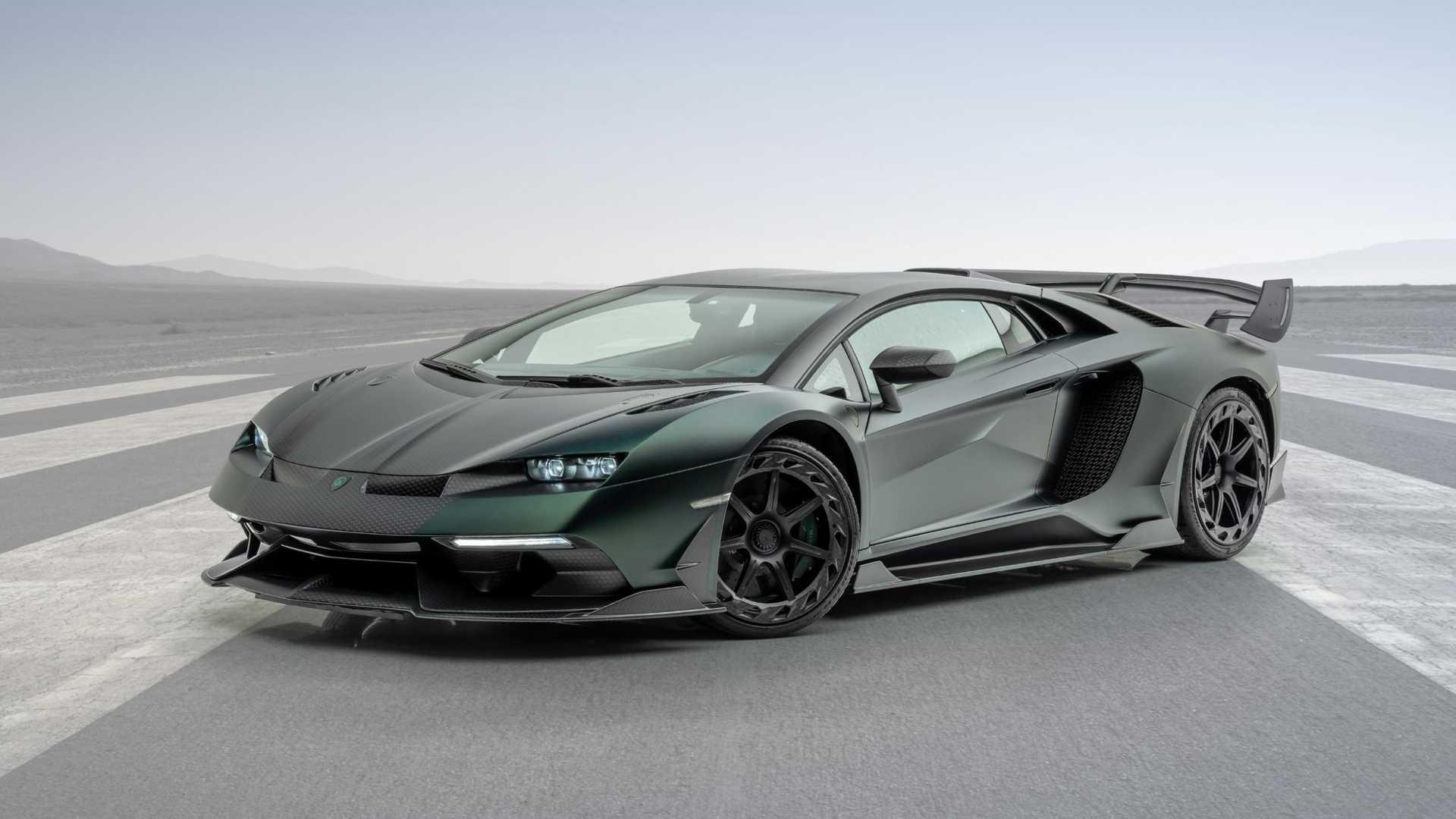 Mansory-Cabrera-Lamborghini-Aventador-SVJ-1
