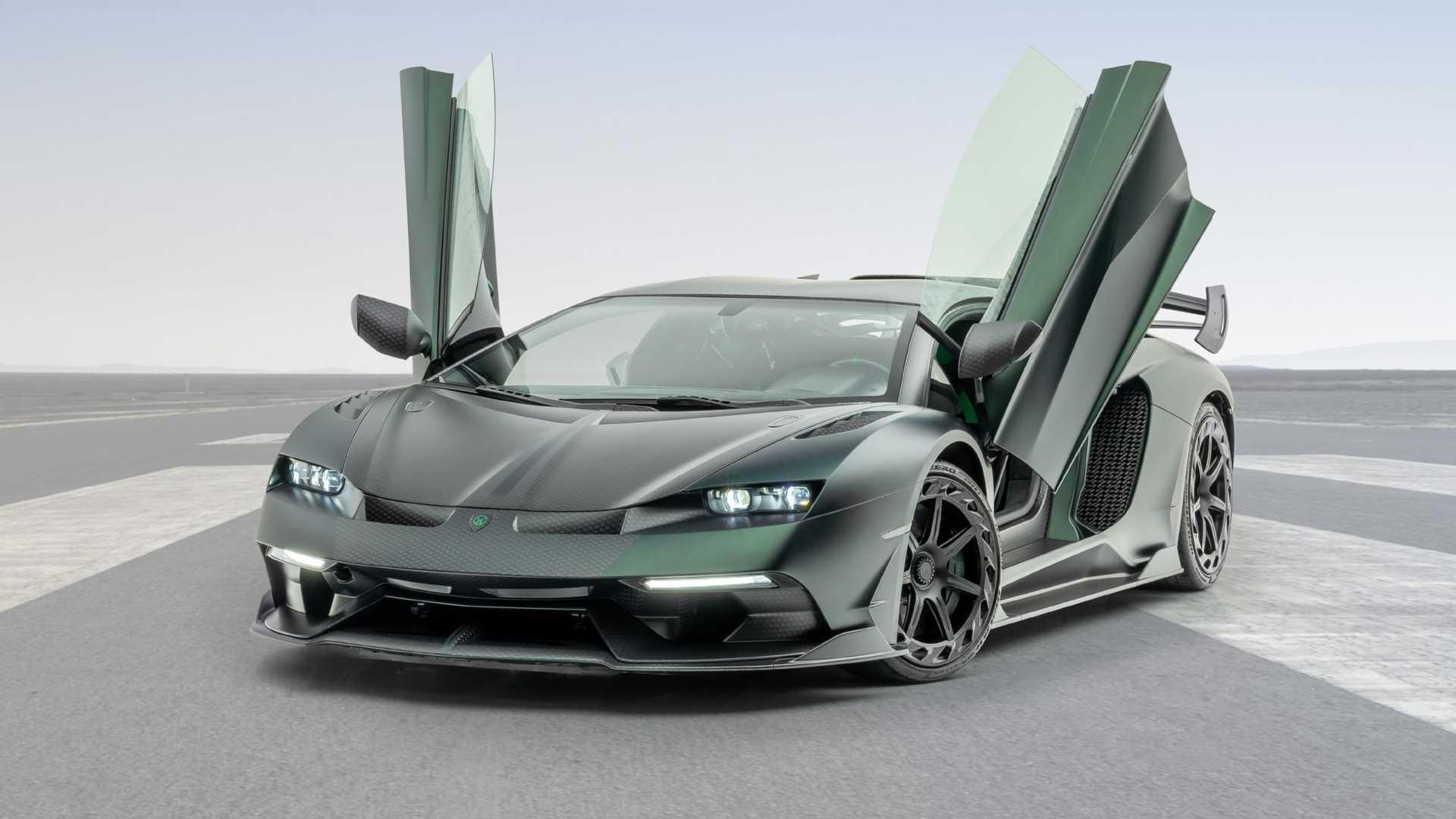 Mansory-Cabrera-Lamborghini-Aventador-SVJ-2
