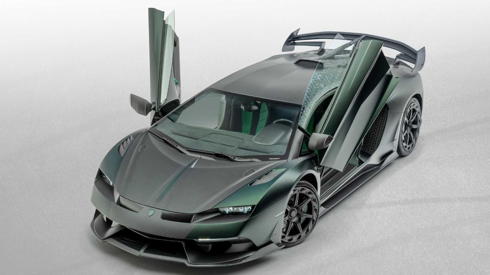 Mansory-Cabrera-Lamborghini-Aventador-SVJ-4