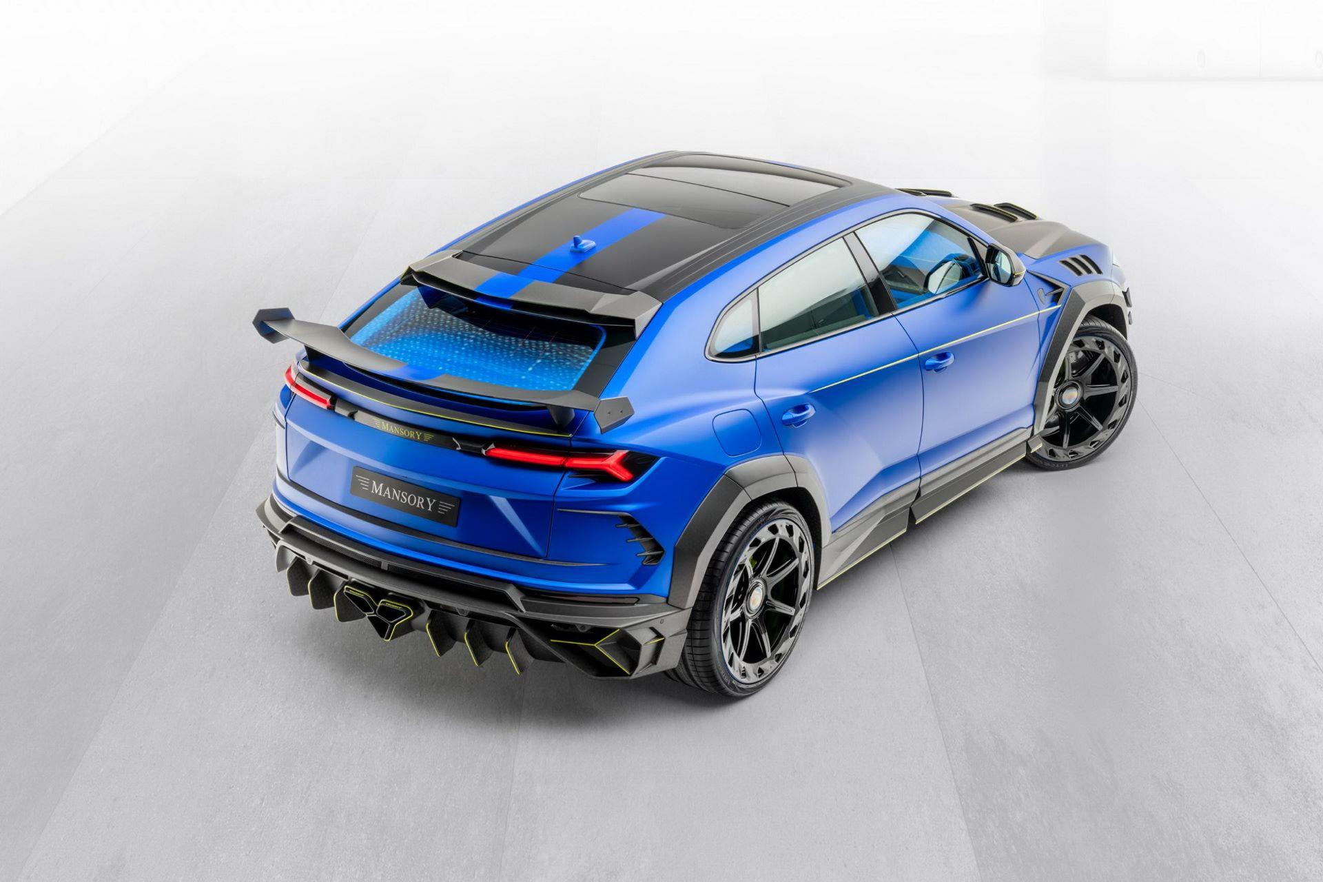 Lamborghini-Urus-Mansory-Venatus-7