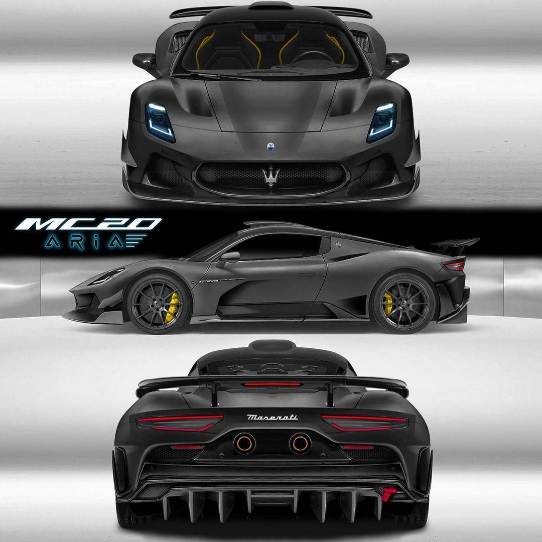 Maserati-MC20-bodykit-by-7-Designs-8