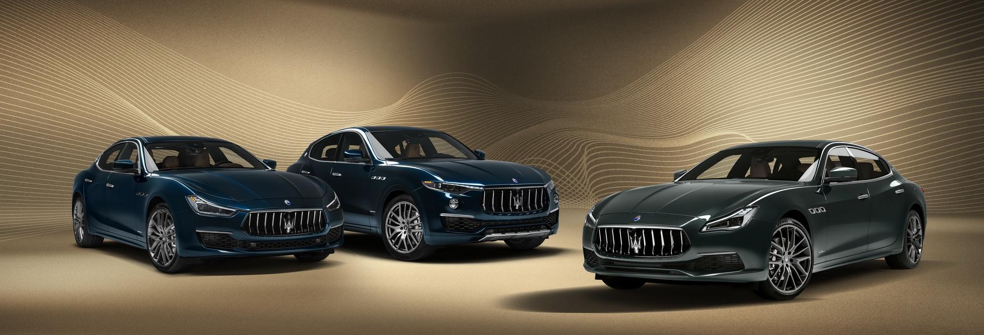 Maserati-Quattroporte-Levante-And-Ghibli-Royale-editions-2