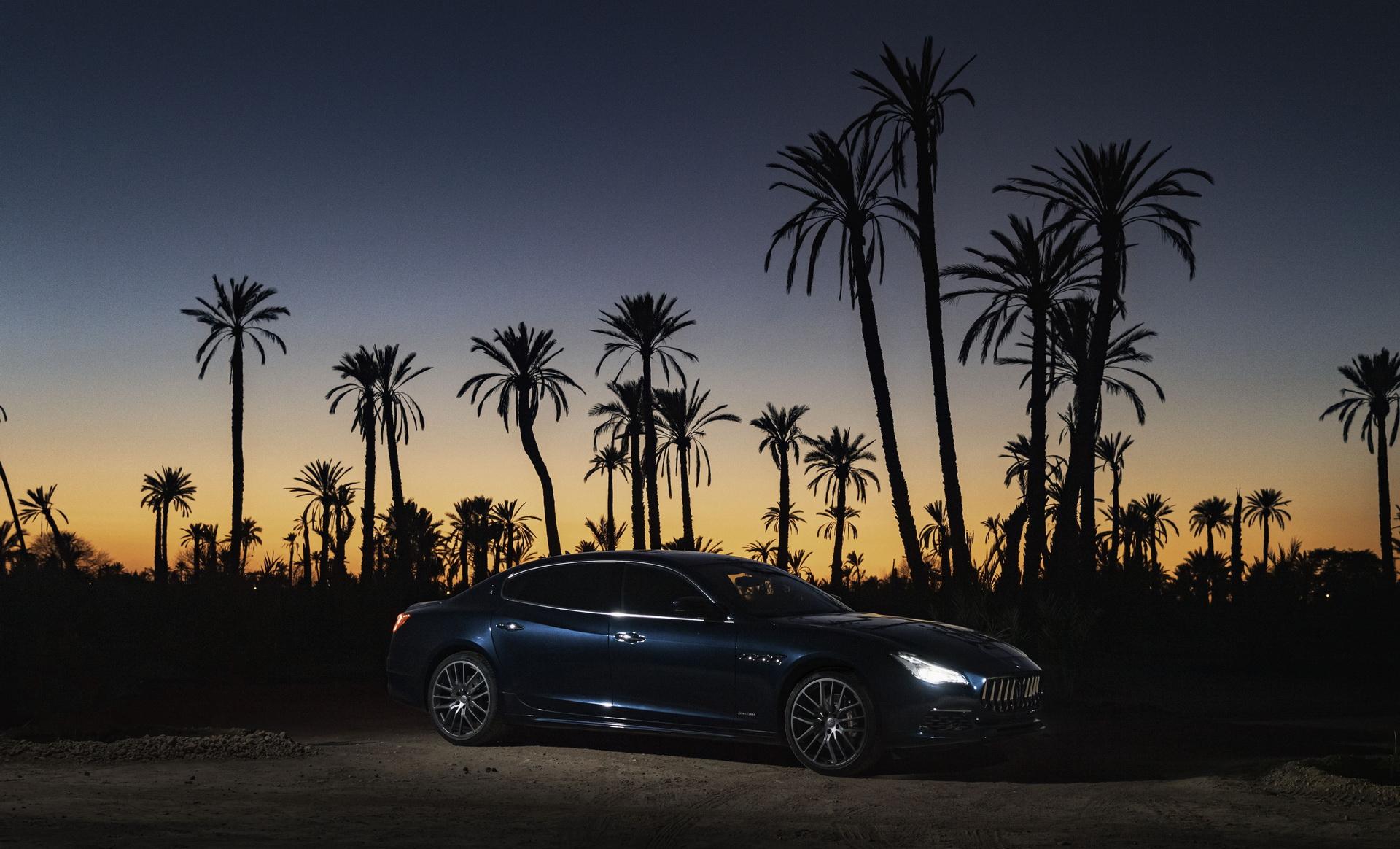 Maserati-Quattroporte-Levante-And-Ghibli-Royale-editions-7
