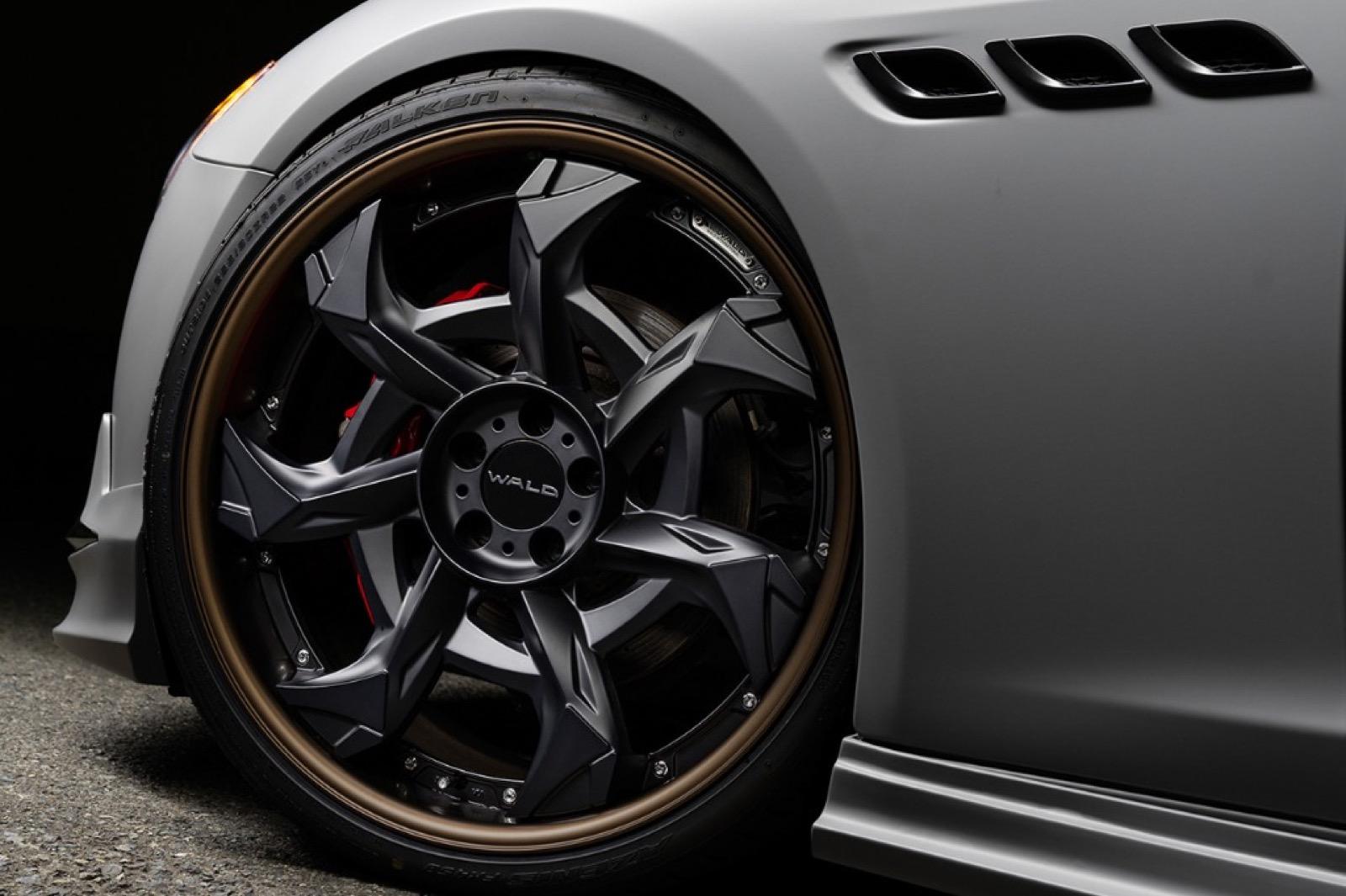 Maserati_Quattroporte_Wald_International_0000