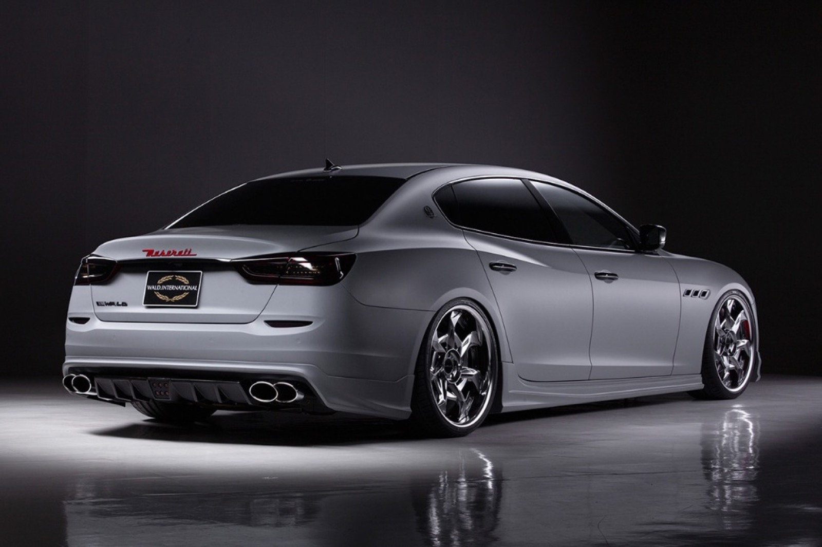 Maserati_Quattroporte_Wald_International_0002